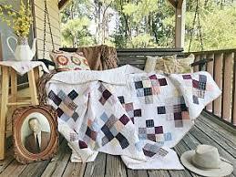 Southern Charm Quilts All Page 3 & Memory Quilt with Granny Squares Adamdwight.com