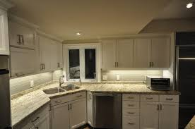 um size of base cabinets under cabinet lights led lighting puts the spotlight on kitchen