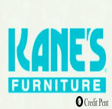 kanes furniture credit card preferred platinum