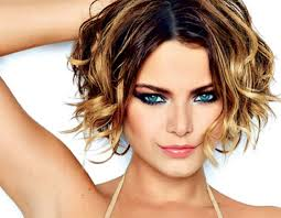 Short Wavy Curly Hairstyles Short Hairstyles For Wavy Hair Youtube