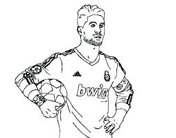 Coloring Pages Soccer Coloring Pages Messi Vs Generous Playing