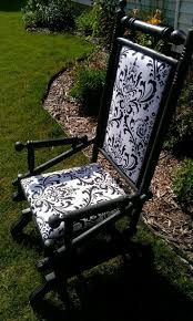 Best 25+ Rocking chair makeover ideas on Pinterest   Rocking chair ...