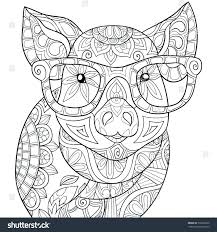 Free Coloring Pages Kitten Cats Fresh Adult Coloring Pages Pig Free