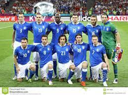 UEFA EURO 2012 Final Game Spain Vs ...