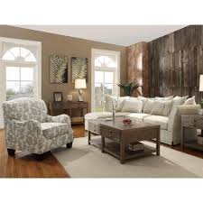 Traditional Accent Chairs Living Room Accent Seating Traditional Cottage Styled Accent Chair
