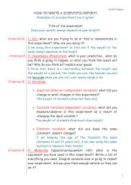 writing an introduction for a science report paid to write online sample outline written in apa format