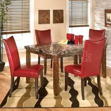 red leather dining room chairs red modern dining chairs dining room chairs red mesmerizing inspiration simple red leather dining room chairs