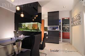 4 rm flat compassvale interiorphoto professional photography for living room divider design singapore