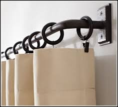 graber decorative curtain rod bracket projection extender