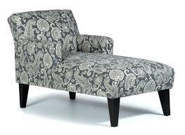 Chaise Stripe Standard Patio Chair Cushion For Chaise Lounge
