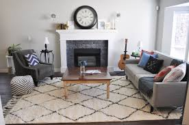 Of Rugs In Living Rooms Rugs For Living Room Target Paigeandbryancom