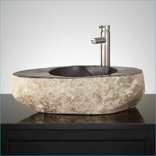fancy stone vessel bathroom sinks about remodel nice home decoration for interior design styles 35 with