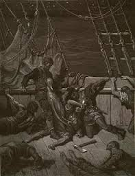 rime of the ancient mariner essay the rime of the ancient mariner