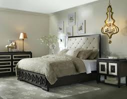Silk Tufted Headboard Grey Silk Tufted Headboard Upholstered Beds Cozy Soft  Sexy Hooker Furniture Corporation Bedrooms