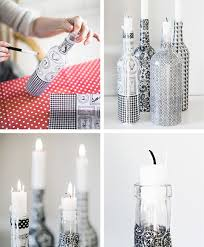 Water Bottles To Decorate Top 60 DIY Ideas To Reuse Empty Wine Bottles My Visual Home 42