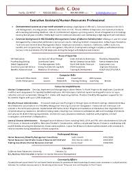 Resume Phrases Action Phrases For Resumes Human Resources Resume Sample Hr 53