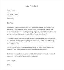 Sample Letter Format To Boyfriend min