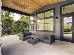 modern outdoor lighting ideas by