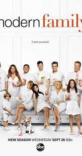 Modern Family (TV Series 2009– ) - Full Cast & Crew - IMDb