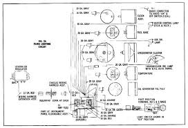 car wiring diagram automobiles wiring system and diagram for panel lighting circuit for the 1960 chevrolet passenger car