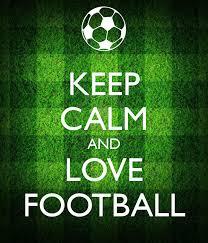 For The Love Of Soccer Wallpaper