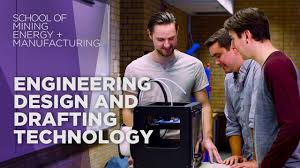 Drafting And Design Online Courses Canada Engineering Design And Drafting Technology Diploma