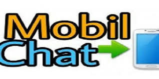 mobil chat sohbet