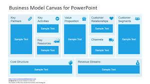 Revenue Model Template Business Model Canvas Revenue Model Template Planet Surveyor Com