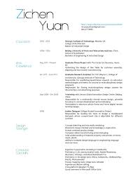 resume product designer - Google Search