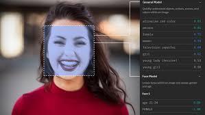 Facial Recognition Software Has A Gender Problem Cu