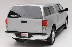 2017 Toyota Nissan Camper Shells Truck Toppers Truck Caps ...