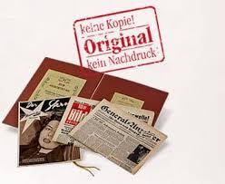 Geschenk Zum 90 Geburtstag Echte Zeitung Vom Tag Der Geburt Hier