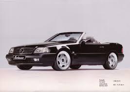 Lorinser MB Roadster Pinterest Mercedes benz