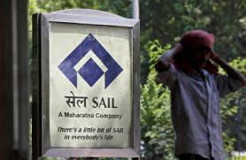 Sail Share Price Sail Stock Price Steel Authority Of India