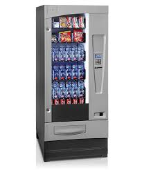 Different Vending Machines Classy GPE DRX 48 Combination Vending Solutions