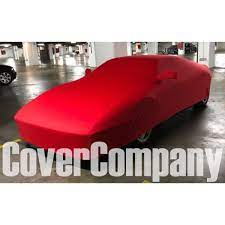 Ferrari car cover 355 360 430 458 488 california 599 612 ff f40 embroidery logo. Ferrari Custom Car Cover Custom Made Car Covers