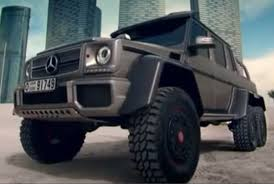 mercedes g wagon 6x6 top gear. Unique Top Mercedes G63 Amg 6x6 Throughout Mercedes G Wagon Top Gear