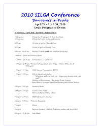 Event Programs Sample Programs For Events Magdalene Project Org