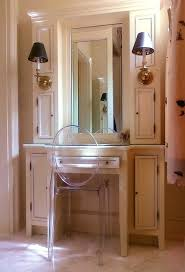 makeup vanity with sink good looking makeup vanity table with lights in bathroom traditional with single makeup vanity with sink