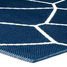 navy blue outdoor rug aloha 5 ft 3 in x 7 indoor and white rugs charming white outdoor rug