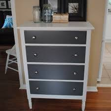 gray and white dresser. Idea For Painting Dresser Gray And White Wood Vintage Dressers Old With