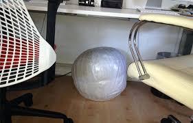 office ility ball chair ball chair deflated desk office office fitness exercise ball chair with adjule