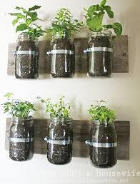Awesome Kitchen Vertical Garden Vertical Herb Garden Nifty Homestead