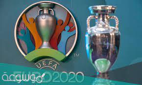 مجموعة اسبانيا في اليورو 2021 - موسوعة نت