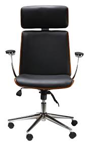office chair genuine leather white. Brayden Studio Red Swivel Ergonomic Genuine Leather Office Chair Real  Reviews White Bar Chairs Wheels For K