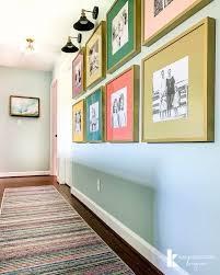 16 genius hallway decor ideas
