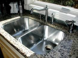 Small Picture Kitchen Undermount Bar Sinks Undermount Sink Installation Home