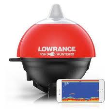 <b>Эхолот Lowrance FishHunter Directional</b> 3D - РыбачОК ...