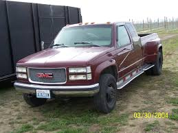 All Chevy 96 chevy extended cab : 1996 GMC K3500 DRW, Extended Cab, Flatbed, 454, NV-4500 - The 1947 ...