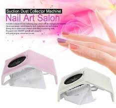 nail art accessories 107876 anself 30w nail art suction dust collector machine nail dust vacuum cleaner c4x0 it now only 20 15 on ebay